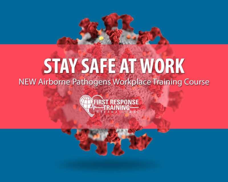FREE Airborne Pathogens Workplace Training Course