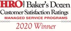 AMN Achieves Highest Ranking Ever for Healthcare MSP in Global HRO Today Customer Satisfaction Awards