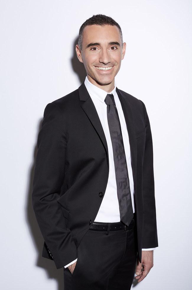 ALESSANDRO VERGANO, KAMPOS Co-FOUNDER and CEO