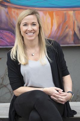 April Seggebruch Honored As Bronze Stevie® Award Winner In 2020 American Business Awards®
