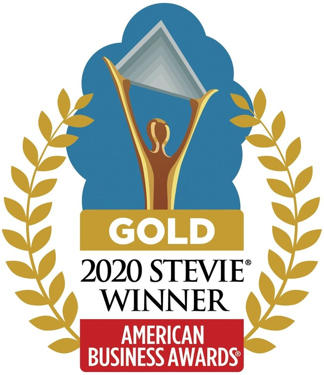 Bitvore wins Gold @ Stevie® Awards