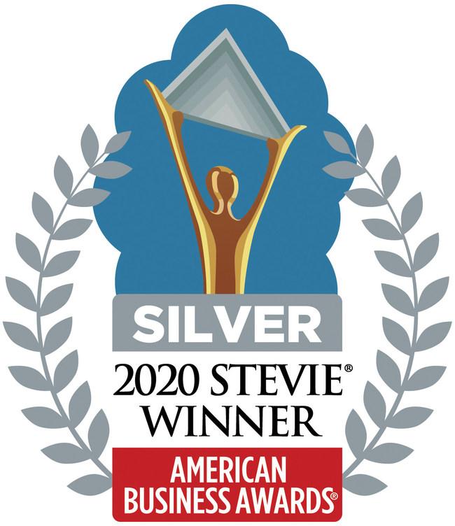 Stevie Award®