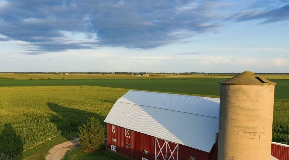 (PRNewsfoto/Sound Agriculture)