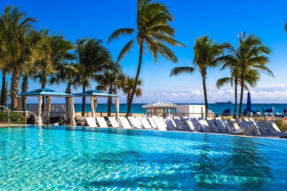 B Ocean Resort, Fort Lauderdale, Florida