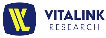 VitaLink Research Logo