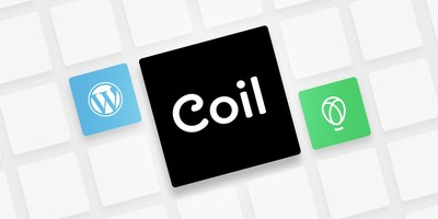 Coil's Web Monetization WordPress plugin provides publishers and creators with a new way to monetize their content; Coil's integration with Uphold enables payouts in more than 50 currencies and access to new debit card feature.
