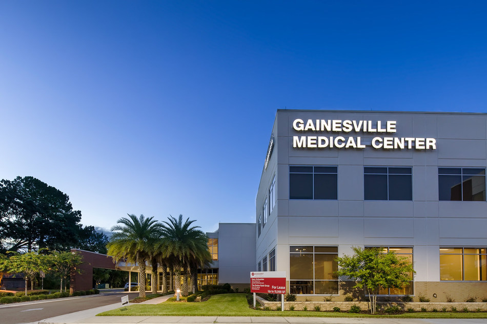 Gainesville Medical Center