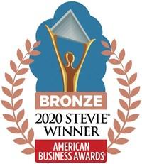 Liquidware Bronze Stevie Award Winner logo (PRNewsfoto/Liquidware)
