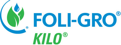 FOLI-GRO KILO® is a carbon-based potassium source with high solubility and availability for any foliar, in-furrow or soil applied liquid fertilizer application. The combination of highly available potassium with a carbon base creates a unique, bioactivated potassium source for plants.