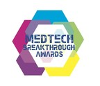 Amwell Named Best Overall Telehealth Solution by MedTech Breakthrough Awards