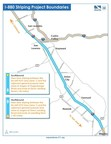 New Lane Striping Ahead for I-880 As Express Lanes' Fall Opening Draws Closer