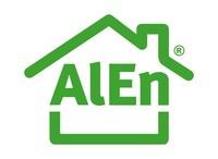 AlEn USA Logo