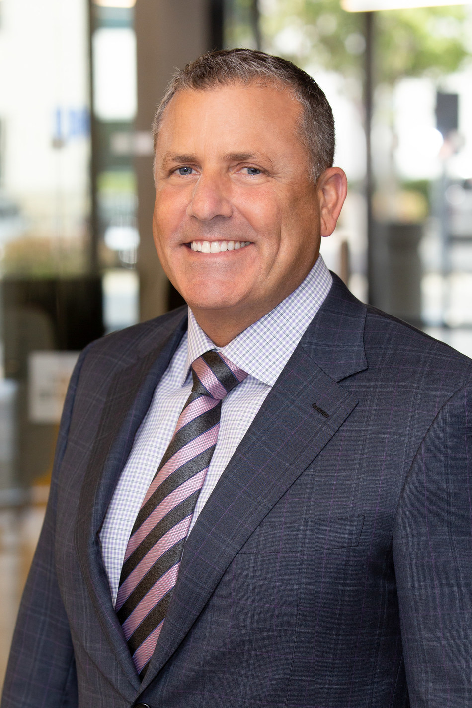 Rick Arvielo, CEO of New American Funding