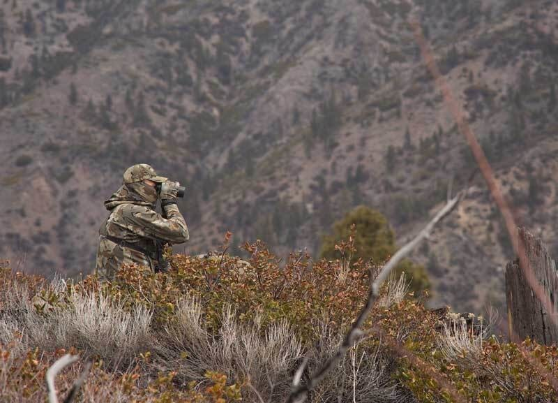 KUIU, the ultralight performance hunting gear company, released its new Valo camouflage.