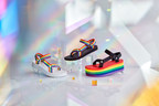 Teva Celebrates Pride with New Collection and a Donation to the It Gets Better Project