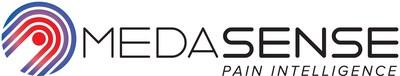 Medasense logo (PRNewsfoto/Medasense Biometrics Ltd.)