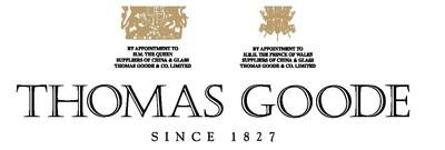 Thomas Goode & Co - Logo