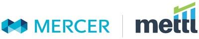 Mercer | Mettl Logo