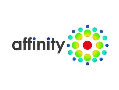 Affinity Biosciences logo (PRNewsfoto/Affinity Biosciences)
