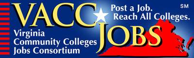 Virginia employers seeking job-ready talent now have a FREE resource to post jobs: the Virginia Community Colleges Jobs Consortium website, powered by College Central Network, Inc.