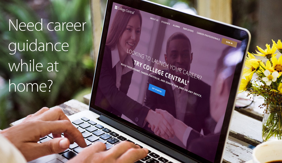 College Central Network connects employers with qualified emerging talent candidates. More than one million employers have already registered to utilize the Network to post jobs and recruit students and alumni for entry-level jobs.