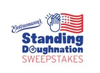 """Entenmann's Donuts Joins the Daily Celebration of Healthcare Heroes Nationwide with a Sweet """"Standing Doughnation"""""""
