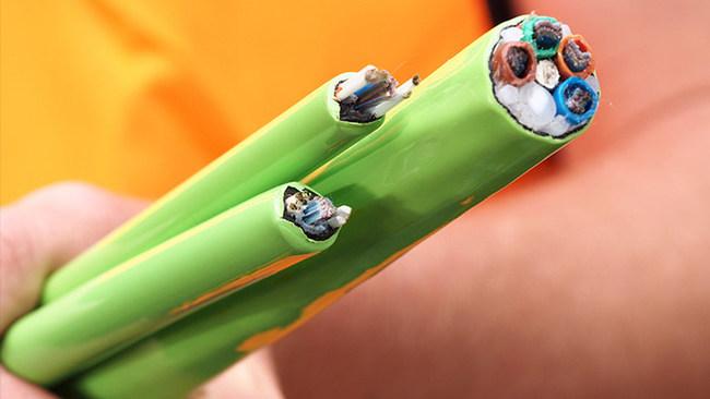 Wire & Cable Q2-2020 - Update (PRNewsfoto/CRU)