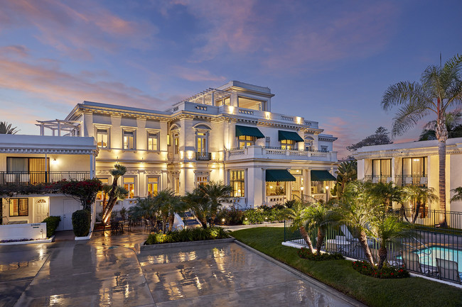 Glorietta Bay Inn Coronado California Hotel