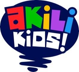 Akili Kids! Logo (PRNewsfoto/Akili Network)