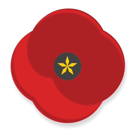 PoppyInMemory.com is a virtual destination hosted by USAA that pays tribute to military members who lost their lives in conflict, and showcases the meaning of the poppy flower as a symbol of remembrance.