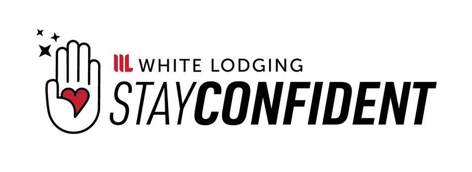 White Lodging's StayConfident program leverages the company's broad hospitality experience, and guidance from Centers for Disease Control and hotel brands to define an enhanced cleaning program.