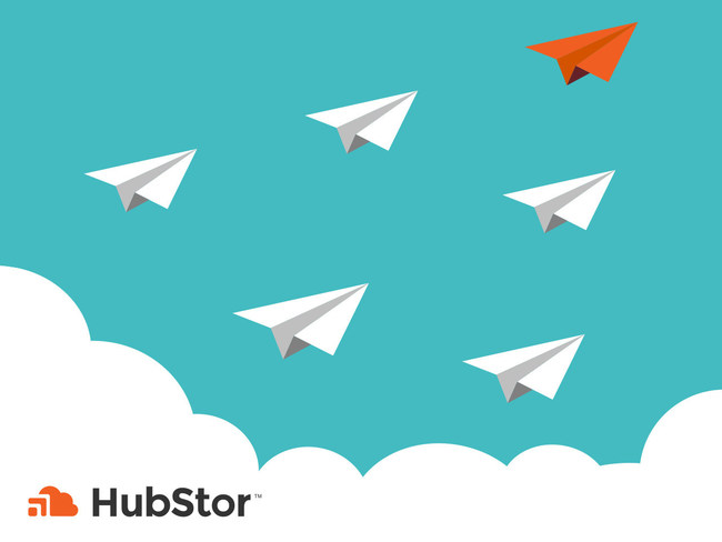 HubStor Announces the Release of BaaS (Backup-as-a-Service) Solution for VMware vSphere