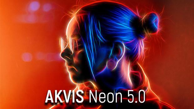 AKVIS Neon 5.0