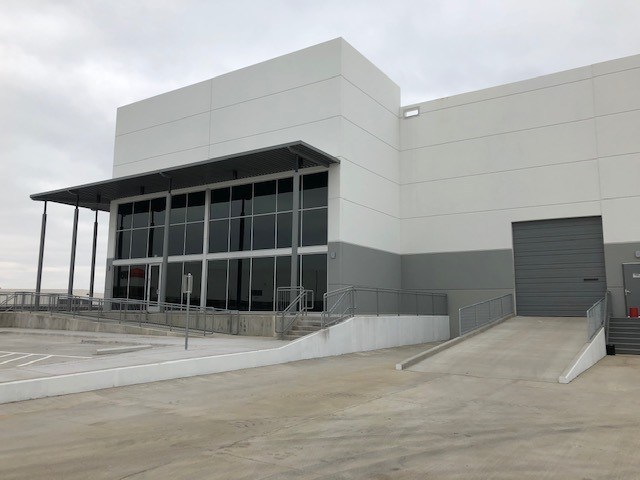PIPELINE PACKAGING DALLAS RELOCATES TO NEW, LARGER FACILITY