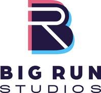 Big Run Studios Logo