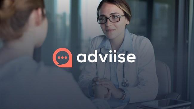 Adviise|Healthcare Simplified