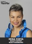 Irina Cheva Recognized for Excellence in the Beauty Industry