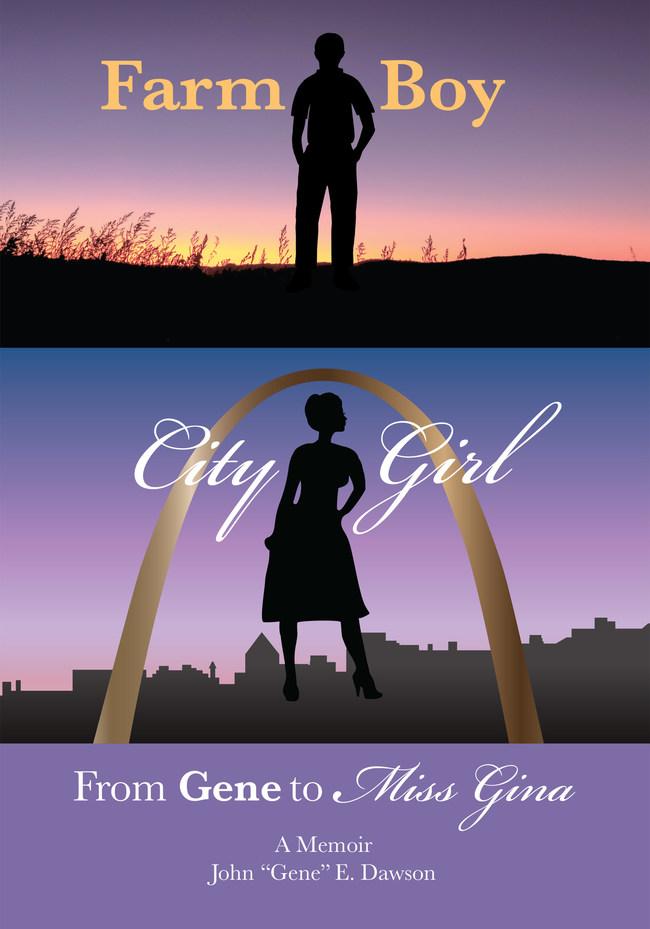 Farm Boy, City Girl front cover