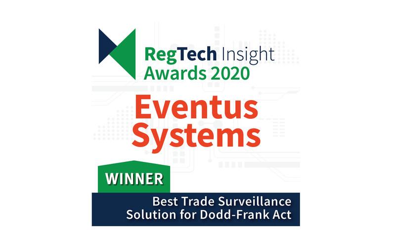 Eventus_Systems_RegTech_Insight_Awards_Logo