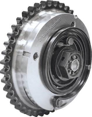 BorgWarner's Intelligent Cam Torque Actuation (iCTA) Improves Fuel Economy for GAC Motor (PRNewsfoto/BorgWarner)