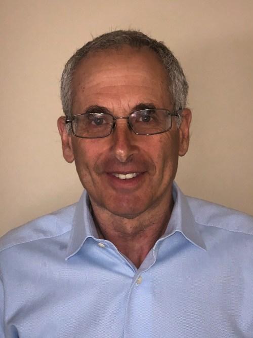 Wayne Pensky