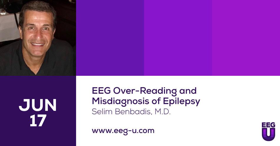 Register for the June Session of EEG University