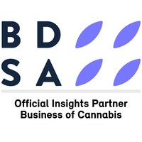 Today, BDSA become the Official Insights Partner of Business of Cannabis. (CNW Group/Business of Cannabis)