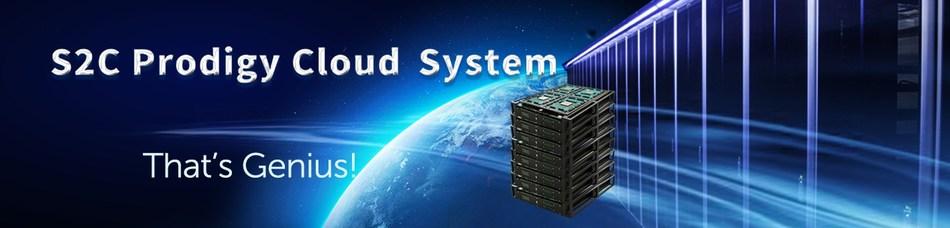 S2C Prodigy Cloud System