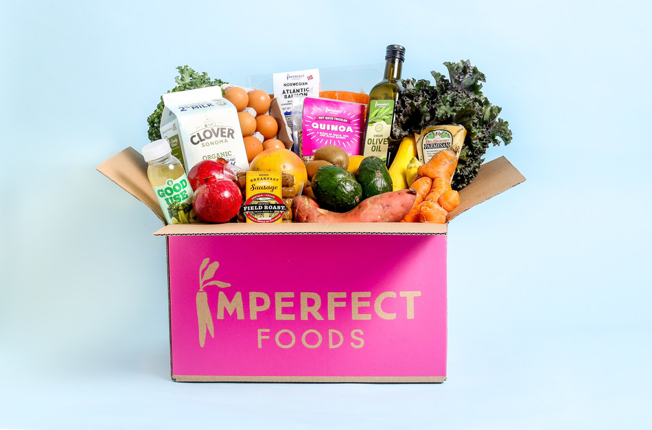 Imperfect Foods was founded in 2015 with a mission to eliminate food waste and build a better food system for everyone.