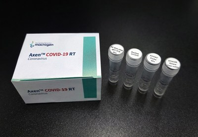 Macrogen Approved for Export of its COVID-19 Test Kit
