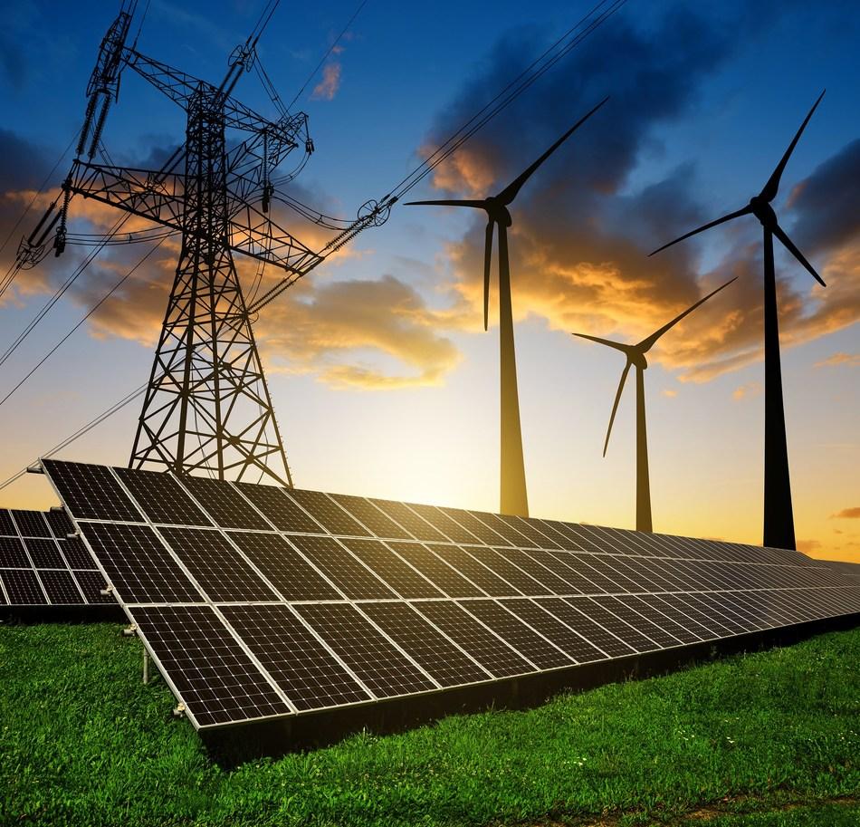 Frost & Sullivan - Energy Storage (PRNewsfoto/Frost & Sullivan)
