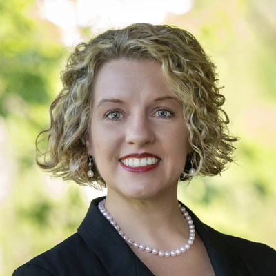 Robin P. Pate, newly appointed CMO of Green Point Research
