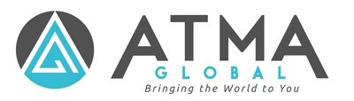 Atma Global is an award-winning developer and publisher of innovative global learning solutions focusing on countries, cultures, and global business topics for the corporate, education, and travel markets. The firm launched Atma Insights, an award-winning subscription-based streaming service offering global users access to an expanding proprietary library of curated learning videos on cultures, countries, and global business topics. (https://www.atmainsights.com/) (PRNewsfoto/Atma Global)
