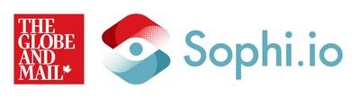 グローブ・アンド・メールのSophiが最優秀デジタルニュース・スタートアップ賞を受賞